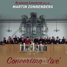 Concertino live