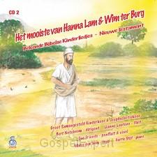 Bekende Bijbelse Kinderliedjes NT