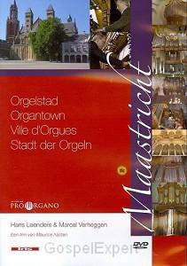 Maastricht orgelstad