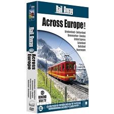 Across Europe -2-