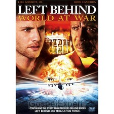 Left Behind 3 / World at war