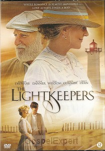Lightkeepers DVD