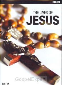 Lives of Jesus DVD