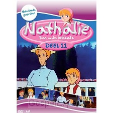 Nathalie /Een oude bekende -11-