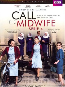 Call The Midwife -4-