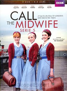 Call the midwife serie 5