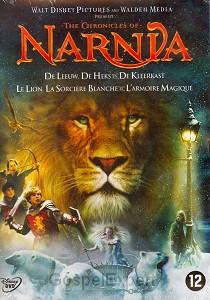 Narnia (NED) / Lion witch wardrobe