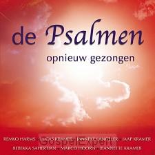 De psalmen opnieuw gezongen