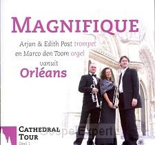 Magnifique - Cathedral Tour -1-