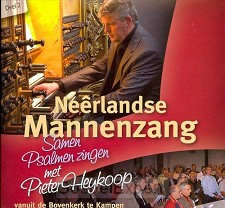 Neerlandse mannenzang (2)
