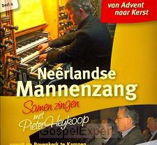 Neerlands Mannenzang -4- (Advent/kerst)