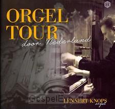 Orgel Tour door Nederland