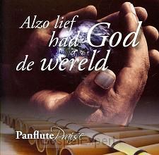 Alzo lief had god de wereld