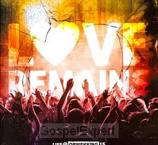Opwekking Jongeren / Love Remains / 15