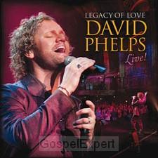 Legacy Of Love - Live (CD&DVD)