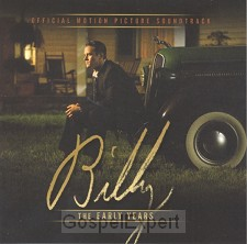 Billy Graham: the early years ost