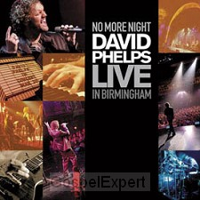 No More Night: David Phelps Live cD&DVd