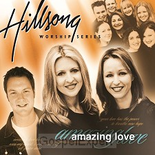Amazing Love (CD)