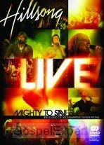 Mighty To Save - 2DVD