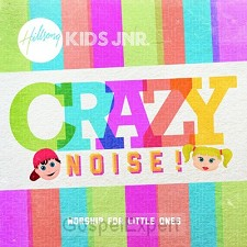 Crazy Noise (CD)