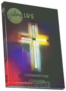 Cornerstone CD/DVD