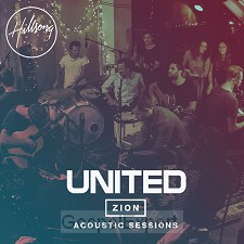 Zion Acoustic CD/DVD