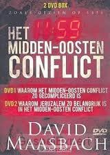 Midden Oosten Conflict