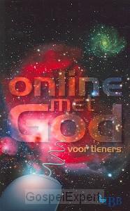 Online met God voor tieners