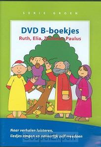 B-boekjes Groen DVD
