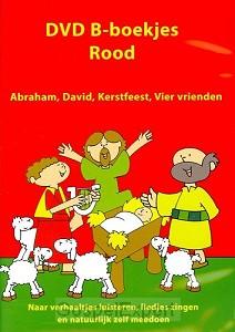B-boekjes Rood DVD