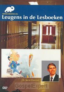 Leugens in de lesboeken