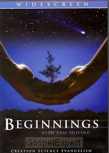 Beginnings DVD