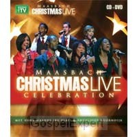 Christmas Live - cD/DVd
