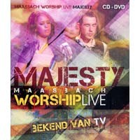 Majesty - Worship Live - 4 - cD/DVd