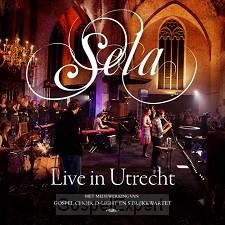Live in Utrecht CD/DVD