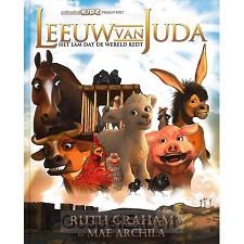 Leeuw van Juda boek