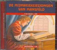 Mijnwerkersjongen van Mansfeld (vanaf 9)