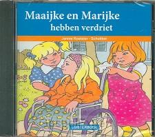 Maaike en Marijke hebben verdriet