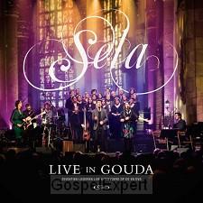 LIVE IN GOUDA - CD/DVD