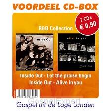 Let The Praise/Alive in You VOORDEELBOX