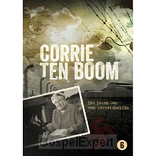 Corrie ten Boom documentaire