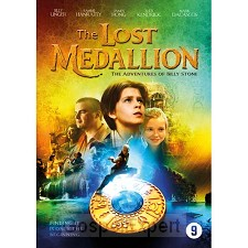 Lost medaillion, The