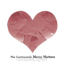 Mercy Matters (CD)