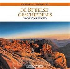 Bijbelse Geschiedenis -4-