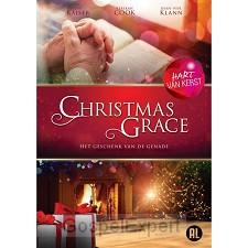 Christmas Grace (Hart van kerst 2016)