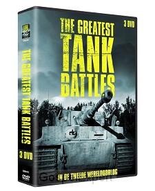 The greatest tank battles
