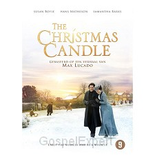 Christmas Candle (re-release)