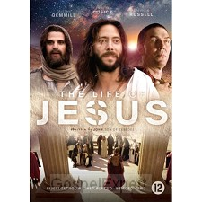 Llife of Jesus