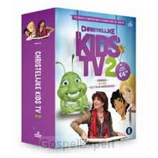 Christelijke kids TV dl 2