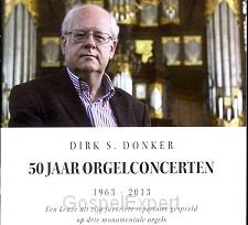 50 jaar orgelconcerten